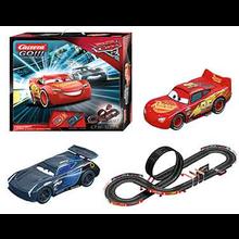 1:43 Disney/Pixar Cars 3 4,9 m