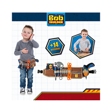 Bob el constructor: Cinturón herramientas XL