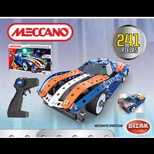 MECCANO RC SPORT CAR