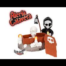 ALERTA CALAVERA