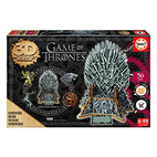GAME OF THRONES 3D MONUMENT