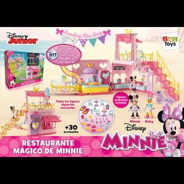 RESTAURANTE MAGICO DE MINNIE