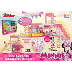 RESTAURANTE MAGICO DE MINNIE