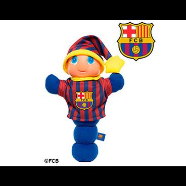 GUSY LUZ FC BARCELONA