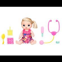 BABY ALIVE MIMOS Y CUIDADITOS