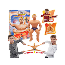 STRETCH ARMSTRONG MR MUSCULO