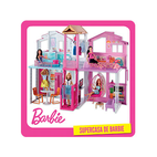 SUPERCASA DE BARBIE