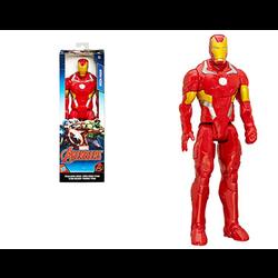Figura 30 cm Iron Man