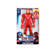 IRON MAN ELECTRONIC