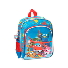 MOCHILA 28cm SUPERWINGS