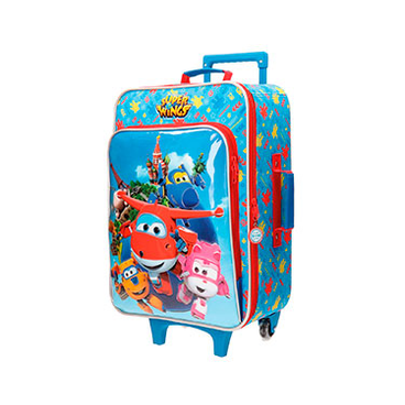TROLLEY 50cm SUPERWINGS