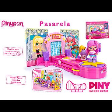 PASARELA PINY