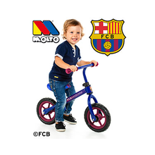 MINI BIKE FC BARCELONA
