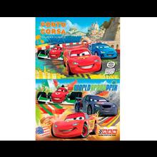 2 X 20 CARS