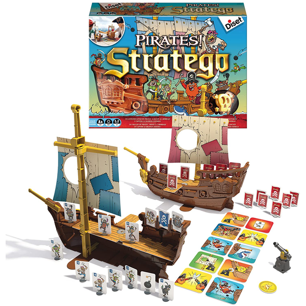 STRATEGO PIRATA
