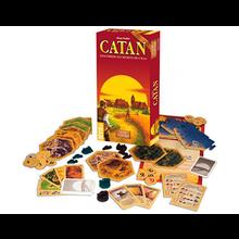 CATAN CATALA 5-6 JUGADORS