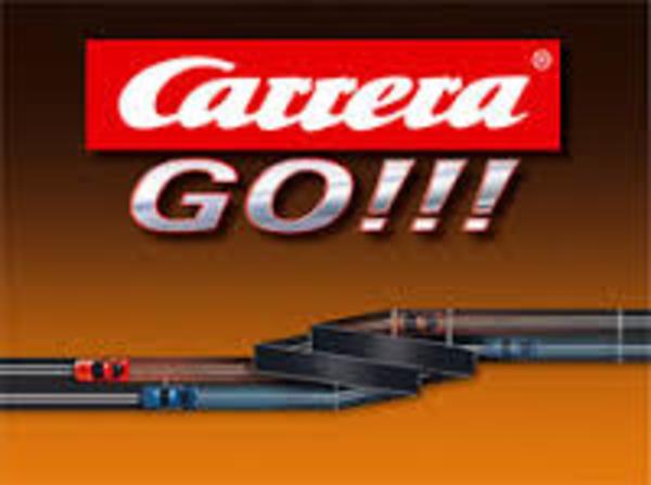 Pista Carrera GO