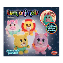 LUMIANIMALS DELUXE