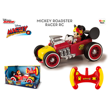 RC MICKEY ROADSTER RACERS 2,4GHZ