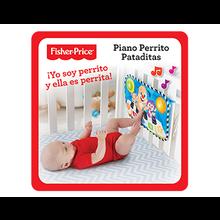PIANO PERRITO PATADITAS
