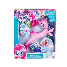 My little pony Pinkie Pie Sirena