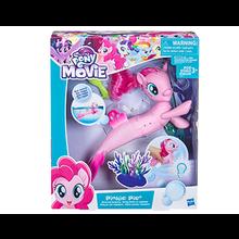 My little pony Pinkie Pie Sirena