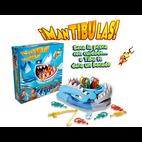 MANTIBULAS