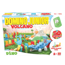 DOMINO JUNIOR DINO VOLCAN
