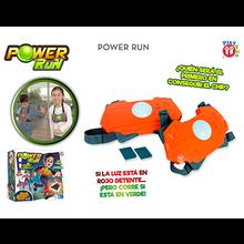 POWER RUN