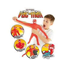 VACMAN STRETCH ARMSTRONG