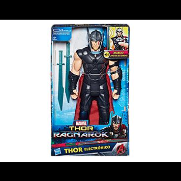 Thor Ragnarok Thor electrónico