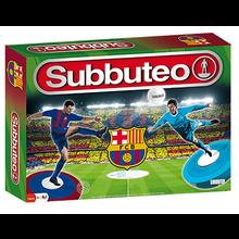 SUBBUTEO PLAYSET BARCELONA
