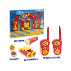 SUPER WINGS SET AVENTURERO