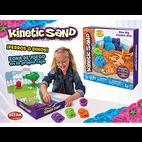 KINETIC SAND PERROS/DINOS