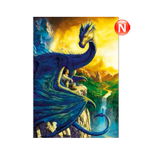 500 ERAGON AND SAPHIRA