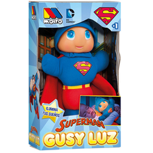 GUSY LUZ SUPERMAN