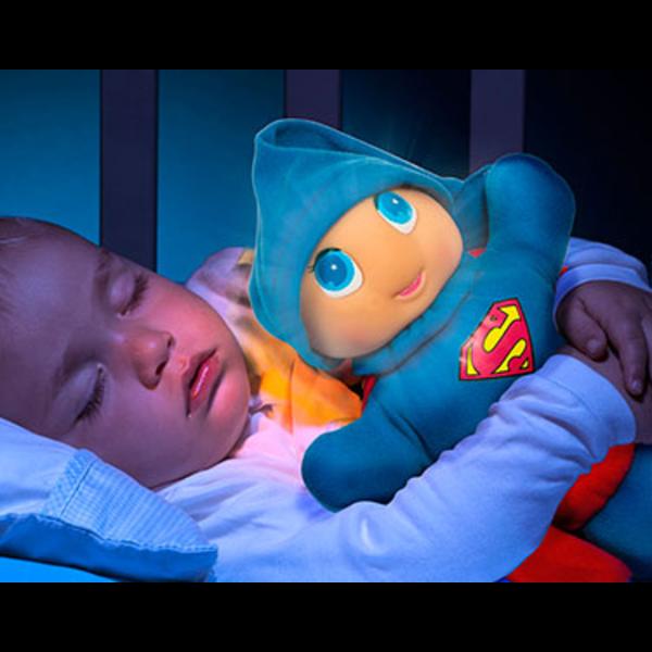 GUSY LUZ SUPERMAN