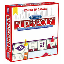 SUPERPOLY LUXE CATALA