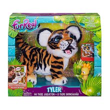 TYLER TIGER