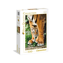 500 Bengal Tiger