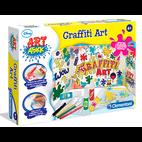 ART ATTACK GRAFFITI