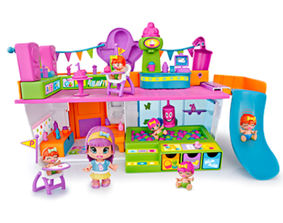 PINYPON BABY PARTY - J...
