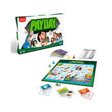 MONOPOLY PAYDAY