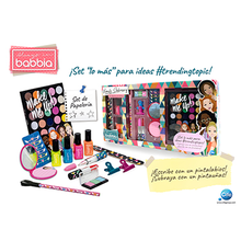ALWAYS IN BABBIA BEAUTY STATIONARY
