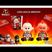 MUÑECO JACK JACK