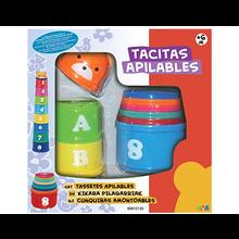 TACITAS APILABLES