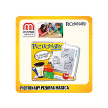 PICTIONARY PIZARRA MAGICA