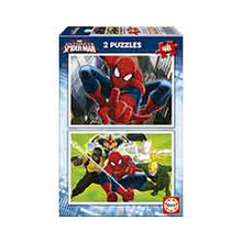 2*48 ULTIMATE SPIDERMAN