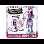 Cantante Buu-única Monster High