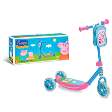 SCOOTER PEPPA PIG